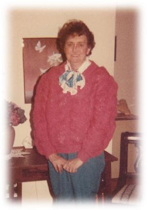 Jean Hoyle