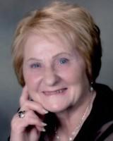 Jeanne D'Arc Bédard Magnan - 1927 - 2016