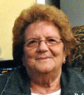 Jeanne LARIVIÈRE - 1923 - 2016