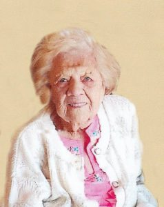 Jeanne Ratelle - 1920-2016
