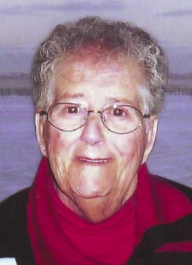 Jeannine BOURGEOIS (1927-2016)
