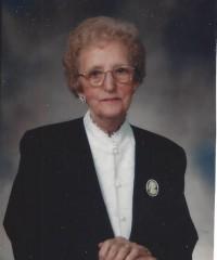 Jeannine Houle (1924 – 2016)