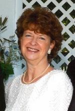 Joan Anne Clarke - 2016