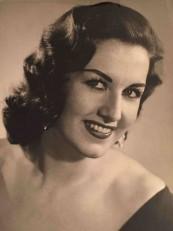 Joan Marie MacDonald - October 1