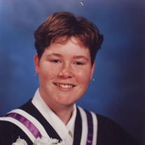 Jody Lynn Hoskin - July 16