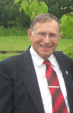 Joseph  Castonguay - 1927-2016
