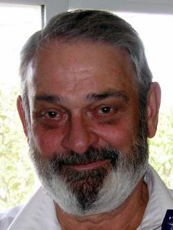 Joseph Louis Pierre Peter Arsenault - 1936-2016