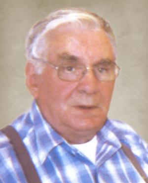 Joseph-Roland Dubé - 1928 -2016