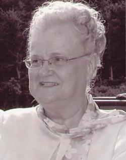 Joyce Berger - 1947-2016