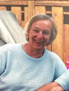 June Clara Louise Bootle