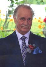 Léo Quirion - (1946 - 2016)