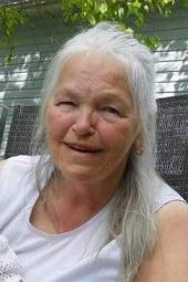 Laberge Louise - 1946 - 2016