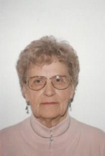 Laurette Bolduc mai 14