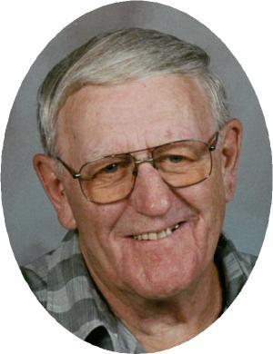 Leo P. McAdam