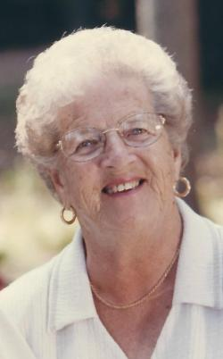 Lina Duguay - 1927-2016