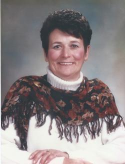 Linda Steeves - 1954-2016