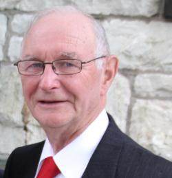 Lloyd Simmons Kendrick - 1942-2016