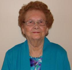 Loretta Mary Lee - 1922-2016