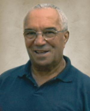 Louis-Nazaire «Ti-ouison» Gingras - 1935 -2016