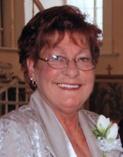 Louise Lemire  1944 - 2016