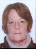 Lucie Mondoux  1959 - 2016