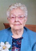 Luella Marion