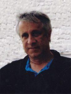 M François Foucher - 1963-2016