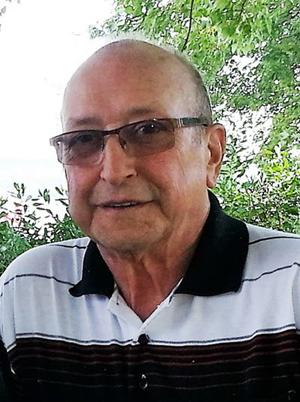 M Lucien Bélanger - 2016