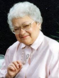 Madeleine De Bellefeuille
