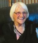 Madeleine Loiselle Gill  1925 - 2016
