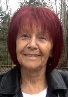 Madeleine Touchette Grenier - 2016