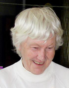 Margaret Grace Wheeler - June 03