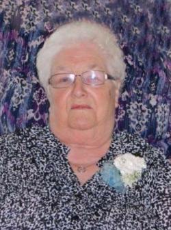 Margaret Jean Lyons - 1932-2016