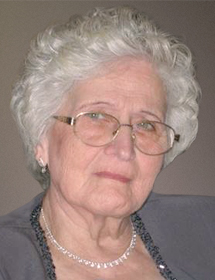 Maria De Lourdes 1929 - 2016