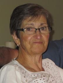 Maria Dos Anjos Branco 1951 - 2016