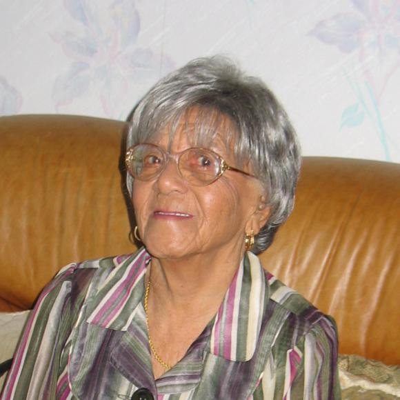 Marie Émilia Duchaine Rimpel