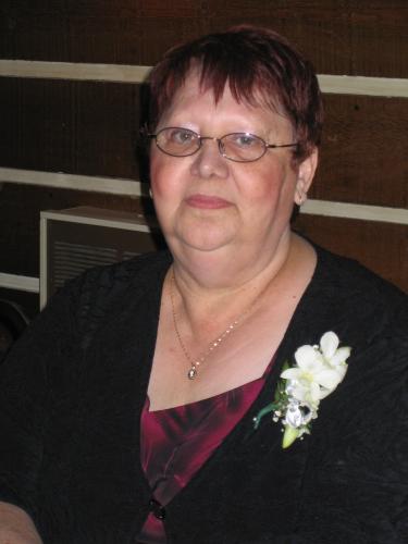 Marie Amos - 01 avril 1948 – 25 décembre 2016