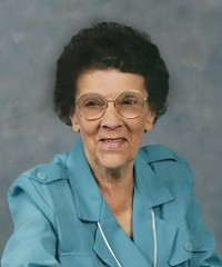 Marie-Ange Lemay Parent (1919-2016)