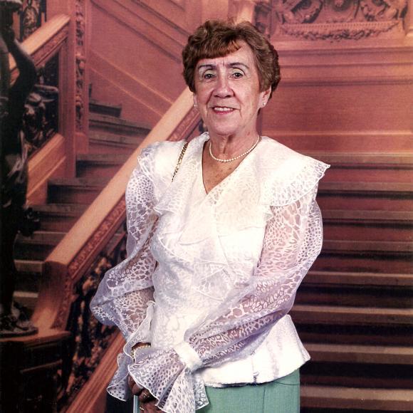 Mariette Roy Théorêt