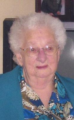 Marion Copp - 1921-2016