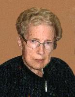 Marjorie Jean Marge Wolfe - 2016