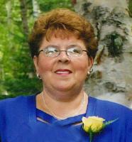 Marjorie Louise Barker - 2016