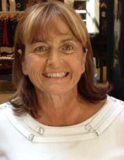 Mary Irene Lewis - 1962-2016
