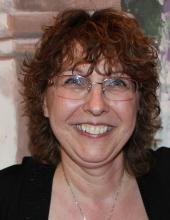 Maureen Lena Di Pinto (Ostropolski) - April 10