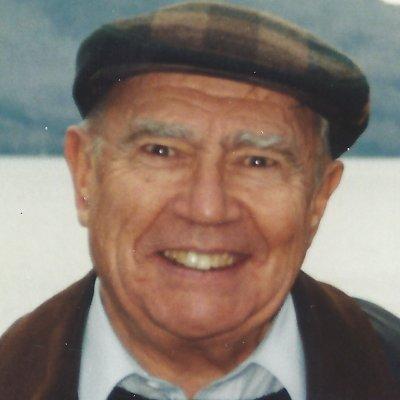 Maurice Bonvouloir - 1930 - 2016