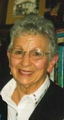 Muriel Rosa Gene Byers (nee Clark) - 2016