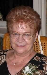 Noëlla Bergeron - 1934-2016