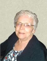 Norah Arlene