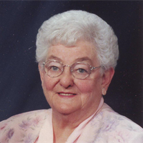 Noreen Williams - March 31