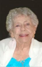 Norma Florence Walling (nee Harrington)